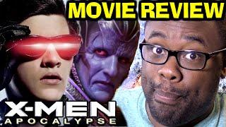 X-MEN APOCALYPSE Movie Review - NO SPOILERS