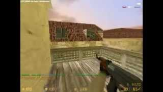 CS 1.6 21Naturals gaming / 1vs7 de_inferno2se