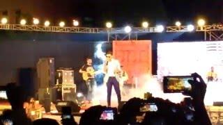 Darshan Raval Live, CET, Bhubaneswar (01)