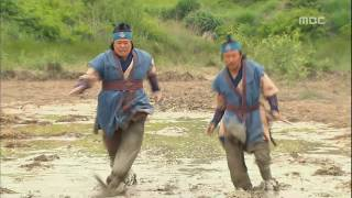 The Great Queen Seondeok, 8회, EP08, #07