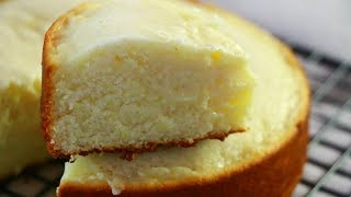 Eggless Cake In Pressure Cooker ||  No Egg - No Oven- No Beater