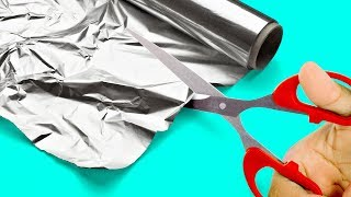 16 LIFE HACKS AND CRAFTS USING ONLY PAPER AND SCISSORS
