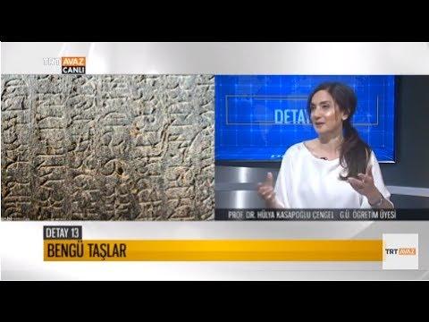 Türk Dünyasında Ortak Dil ve Alfabe Mümkün Mü? - Detay 13 - TRT Avaz