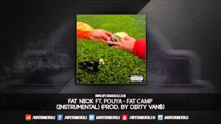 Fat Nick Ft. Pouya - Fat Camp [Instrumental] (Prod. By Dirty Vans) + DL via @Hipstrumentals