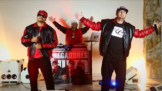 Rap Filho Pródigo clipe feat Mattos Nascimento, Gui Rebustini e Luciano Claw