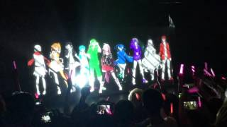 Kagerou Project IA live Party A Gogo