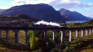 Spirit of Scotland - Scotland by Drone