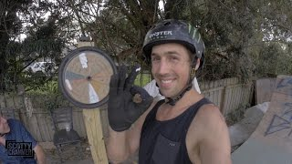 GAME OF BIKE- WHEEL OF MISFORTUNE! 4