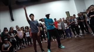BIGWILL SIMMONS - THE BEST DANCERS
