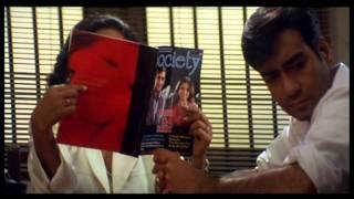 Split Personality Disorder - Ajay Devgan - Akshaye Khanna - Deewangee - Hindi Movies Online
