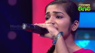 Pathinalam Ravu Season 5   Harsha - Song'കൽക്കണ്ട  മാവിൻ ചോട്ടിൽ' (Epi54 Part1)