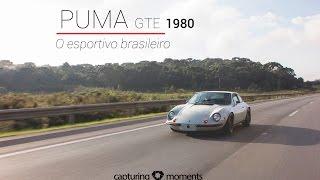 Puma o esportivo brasileiro - Capturing Moments