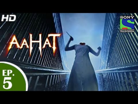 Download Aahat - आहट - Kaun Hai - Episode 5 - 4th March 2015