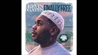 KEVIN GATES-FINALLY FREE [FULL MIXTAPE][NEW 2018]