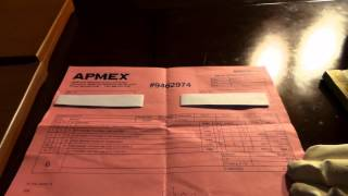 APMEX Troll Exposed As A FRAUD! PART 1 of 2!