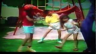 Barney & The Backyard Gang - Mr. Knickerbocker