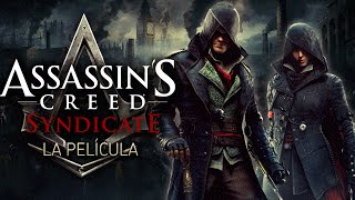 Assassin's Creed Syndicate | Película Completa en Español (Full Movie) Original