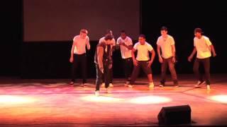 En-core Dance Group