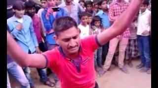 desi daru with nagin dance alwar