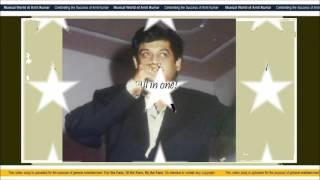 Chehra Tera - MAD - Amit Kumar