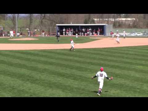 2017 SHIP Baseball vs. Lock Haven