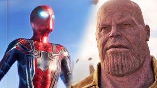 Avengers 3: Infinity War | official trailer (2018)