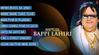 images Magic Of Bappi Lahiri Superhit Bollywood Songs Non Stop Hits Jukebox