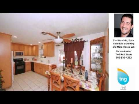 8314 San Luis Potosi Place, Pico Rivera, CA Presented by Carlos Amador.