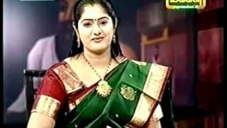 005 Thirukkural Dhileban in Makkal TV Kural manikal 5