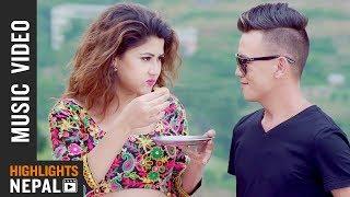 Buttey Choli | New Adhunik Song 2017 Ft. Bhimphedi Guys, Sampada Baniya, Raybon Lama