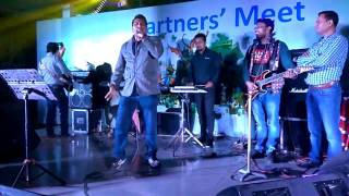 Concerd for  Partner's meet in gazipur by Dara khan