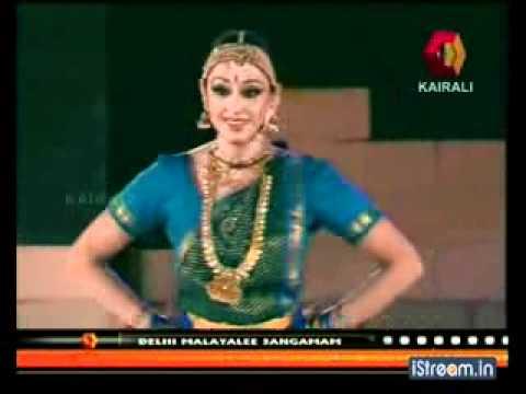 Classical Dance by actress Shobhana