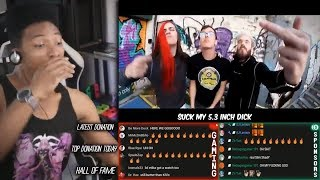 ETIKA REACTS TO IDUBBBZ DISS TRACK ON RICEGUM + AFTERMATH (Etika Stream Highlight)