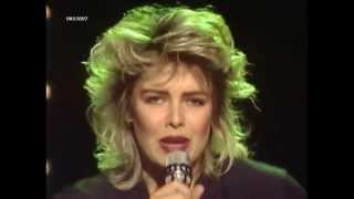 Kim Wilde - You Keep Me Hangin' On (Supremes)(1986) HD 0815007