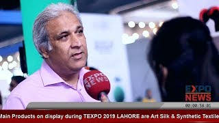 GOLDSONI | TEXPO PAKISTAN 2019 | Football Manufacturer | QATAR WORLD CUP 2020 | EXPO NEWS