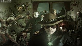 HORROR-O-RAMA: Compendio de películas de terror (lunes 1 de octubre de 2012)