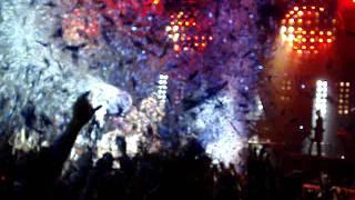Rammstein - Pussy (Prague O2 Arena - 12.11.2011).MPG