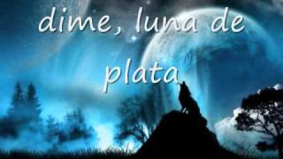 lyrics hijo de la luna