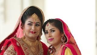 Latest punjabi wedding Aman+ param .Makkar photography