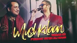 Mushkilaan (Full Audio Song) | Waqar EX ft. Rahat Fateh Ali Khan | Speed Punjabi