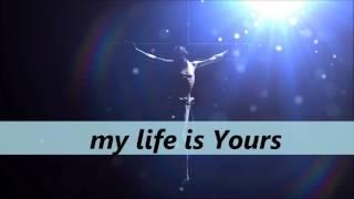 Brian Courtney Wilson - I'll Just Say Yes (Lyrics)