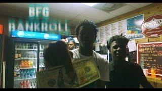 BFG - Bankroll (remix) | Shot By: DJ Goodwitit | (Prod By: @94stonez)