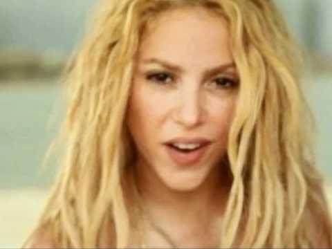 Addicted to you -Shakira