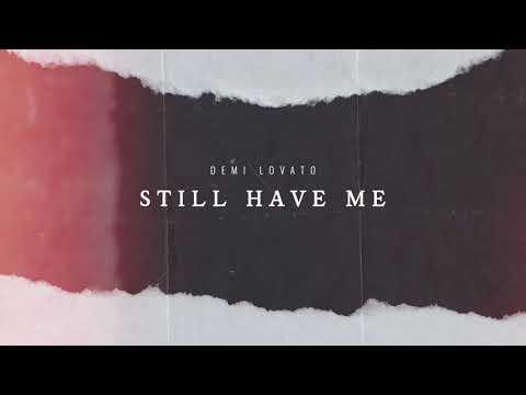 Demi Lovato Still Have Me Lyrics Sub Español