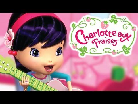 Charlotte aux Fraises ★🍓 Le Berry porte bonheur 🍓 ★ Aventures à Fraisi Paradis