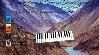 Non Stop Atif Aslam Instrumental Songs Juke Box | Himanshu Katara |