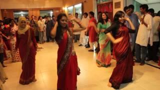 :: Boishakh 2013 :IBA: Flashmob ::