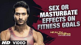 Masturbation And Bodybuilding?