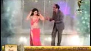 Belly Dance رقص ليالى التت 2   الفنانة مهجة   YouTube