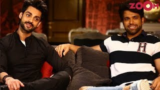 Rithvik & Karan Talk About The MOST RIDICULOUS Scenes They
